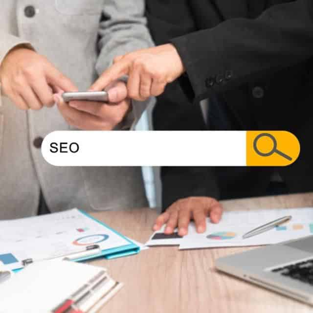 Improve Your Online Reputation with SEO